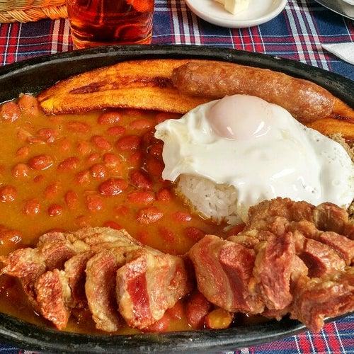 Mi Cafetalito Restaurante en Bogotá