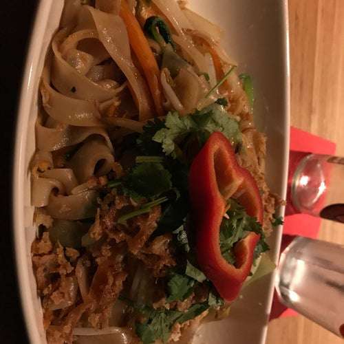 Best thai restaurants in Berlin
