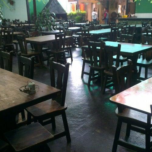 Asadero Restaurante Rincón Veleño en Bogotá