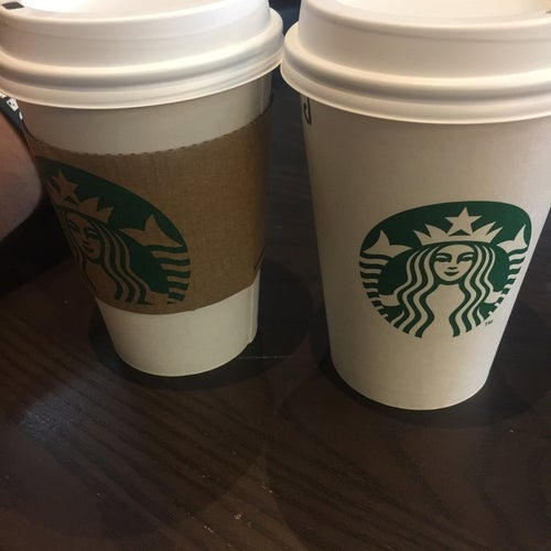 Starbucks - Megacenter en Santiago