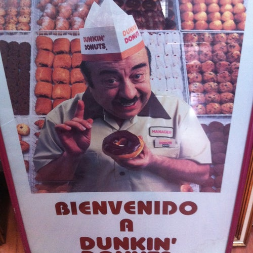 Dunkin' Donuts Campín Plaza en Bogotá