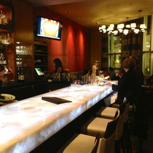 Best seafood restaurants in Seattle