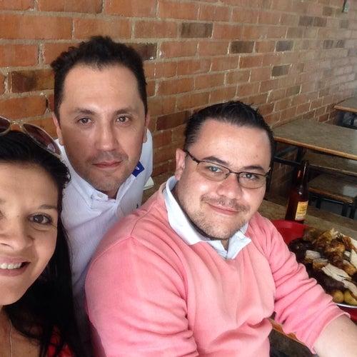 Donde Manuel Carrera 21 Con 163A en Bogotá