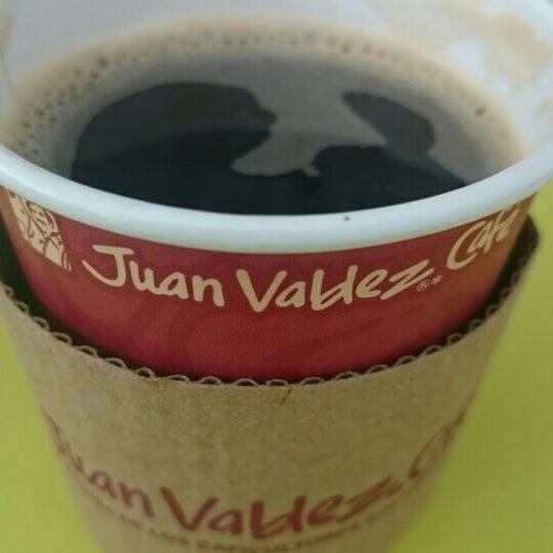 Juan Valdez Café Cineco Avenida Chile en Bogotá