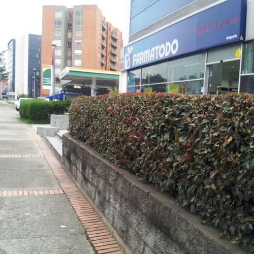 Farmatodo Salitre en Bogotá