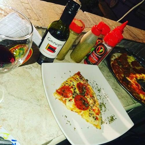 La Monapizza La Macarena en Bogotá