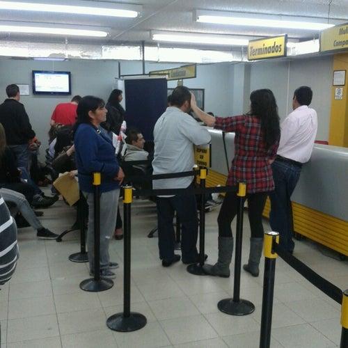 SIM Restrepo en Bogotá