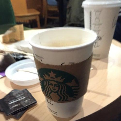 Starbucks - Alonso de Córdova en Santiago