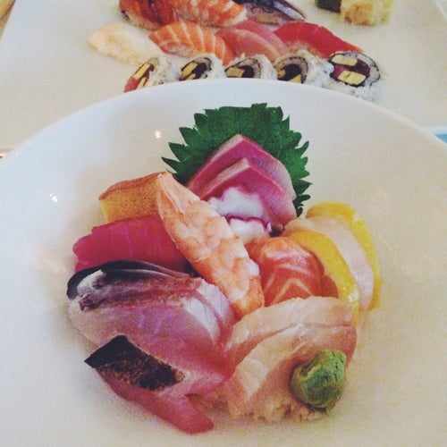 Best sushi restaurants in New York