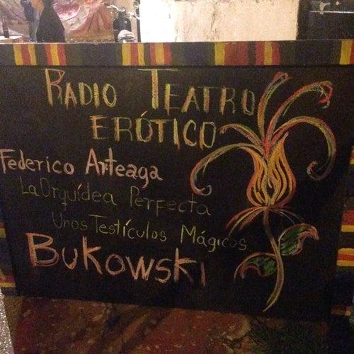 Laplataforma Para Las Artes en Bogotá