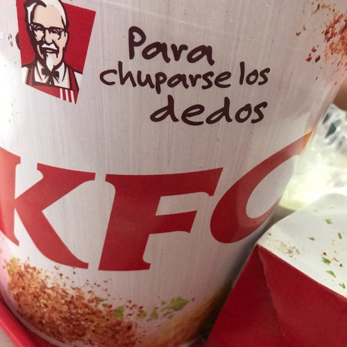 KFC Metrópolis  en Bogotá
