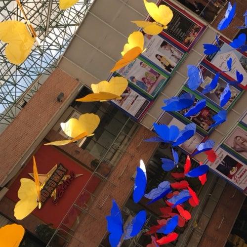 Centro Comercial Cedritos en Bogotá