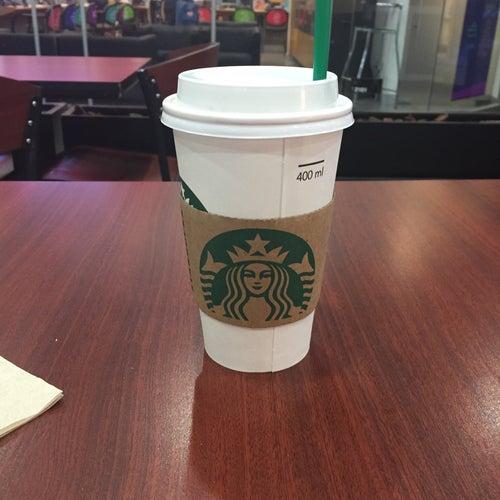 Starbucks - Alto Las Condes en Santiago