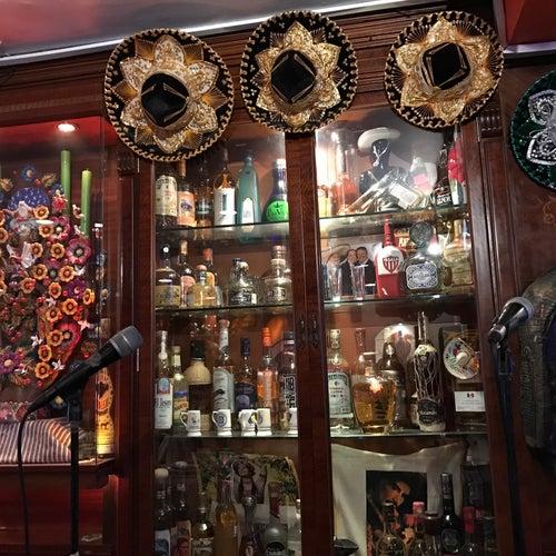 El Museo del Tequila en Bogotá