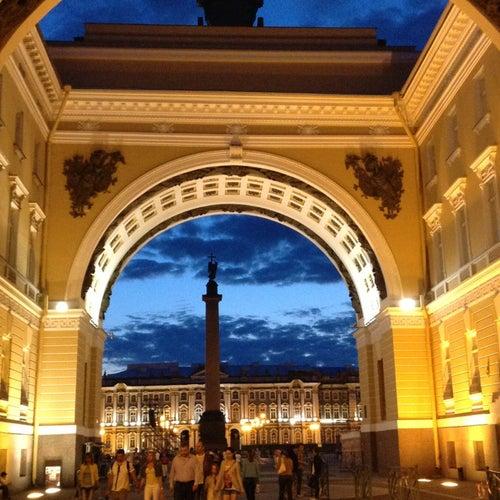 Best museums in St. Petersburg