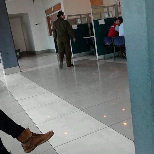 20ª Comisaría de Puente Alto en Santiago