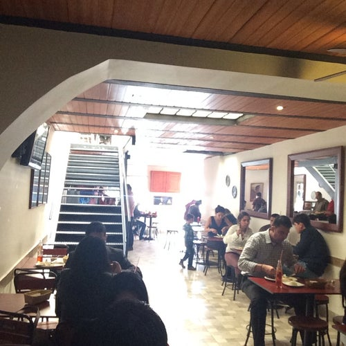 Sabor y Leña en Bogotá