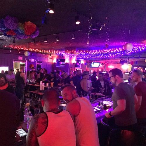 best gay clubs in vegas