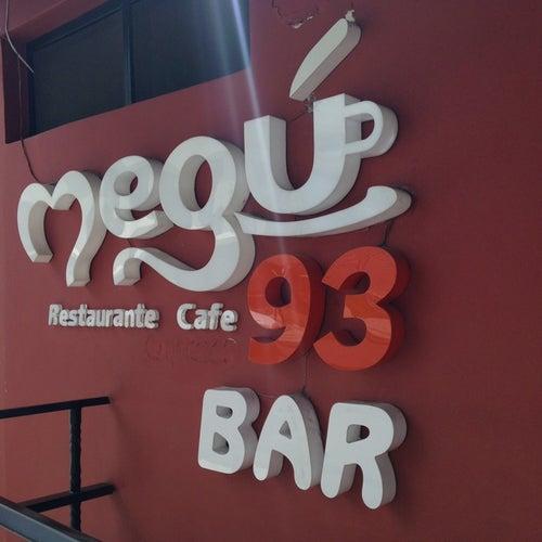 Restaurante Megú  en Bogotá