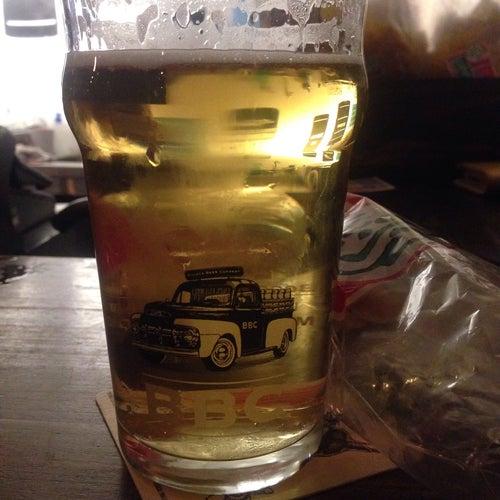 Bodega Bogotá Beer Company (BBC) - Polo en Bogotá