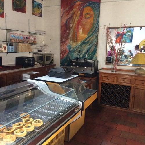 Café De La Peña en Bogotá