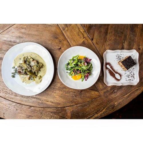 Best greek restaurants in Moskow