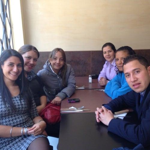 Valsanni en Bogotá