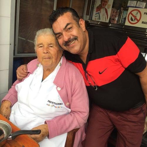 Piqueteadero Doña Segunda  en Bogotá