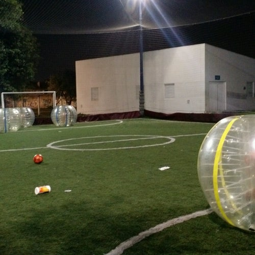 5 Site Fútbol Floresta en Bogotá