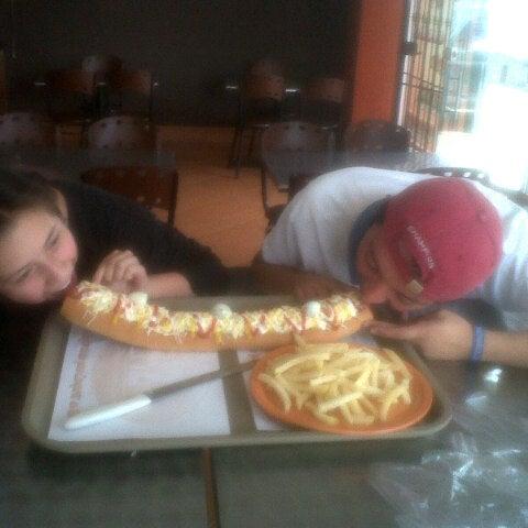 Restaurante Zazo en Bogotá