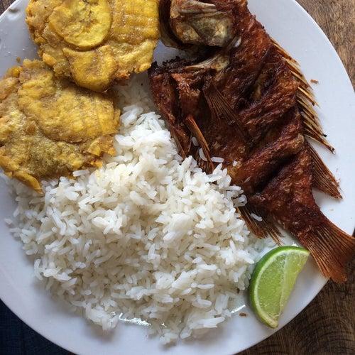 Donde Marys Restaurante en Bogotá