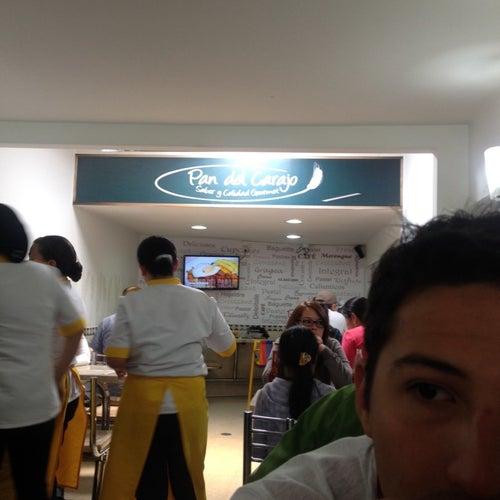 Pan Del Carajo Carrera 113 con 81 en Bogotá