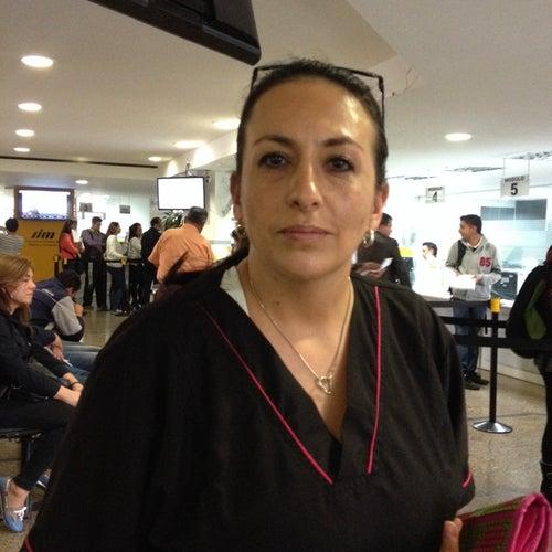 SIM Terminal en Bogotá