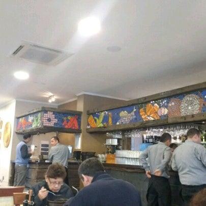 Restaurant Del Beto  en Santiago