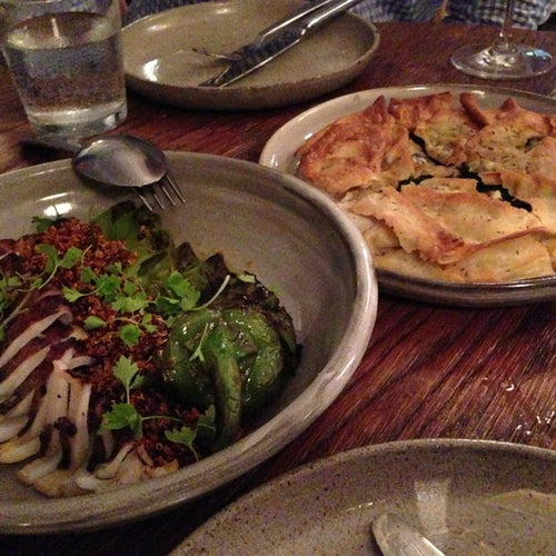Best greek restaurants in Sydney