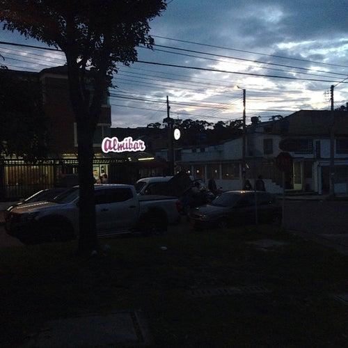 Dulces y Postres Almibar en Bogotá