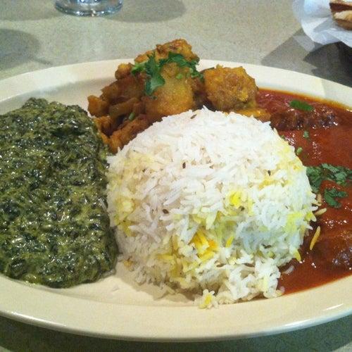 Best Indian restaurants in Austin