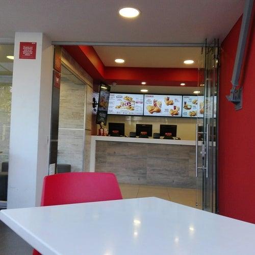 KFC Santa Paula  en Bogotá