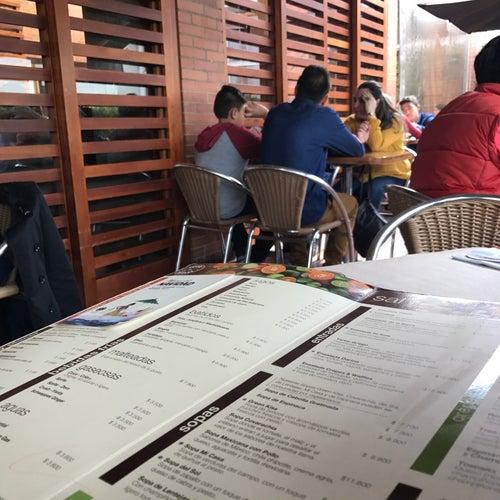 Crepes & Waffles Bulevar Niza en Bogotá