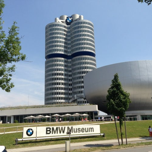 Best museums in Munich