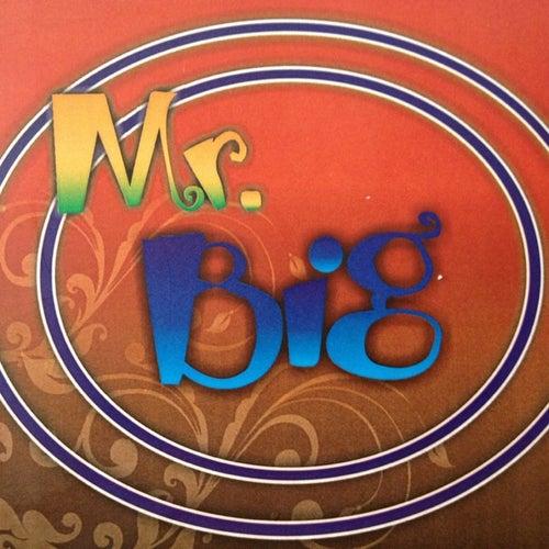 Mr Big Broaster  en Bogotá