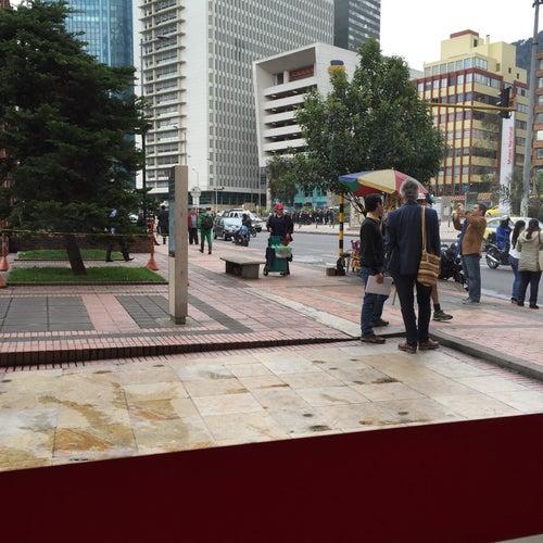 Presto Palma Real en Bogotá
