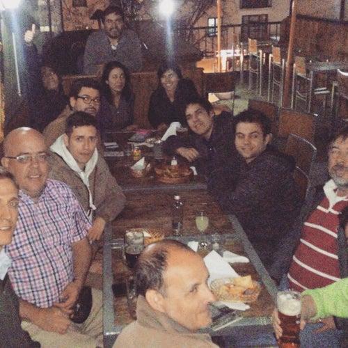 Fiddlers Irish Bar & Restaurant en Santiago