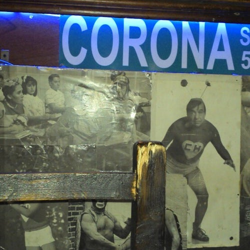 Latinos en Bogotá
