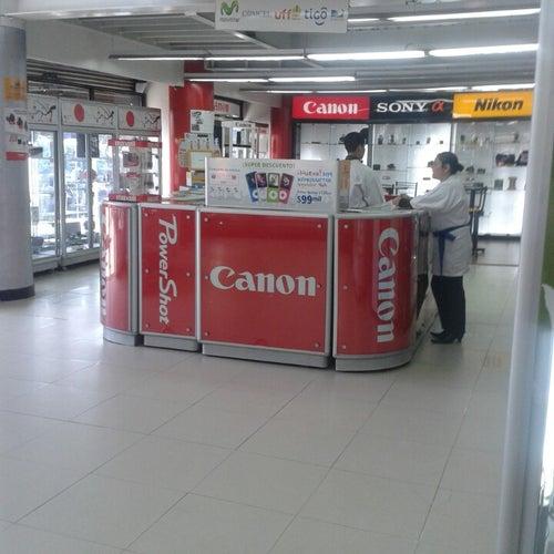 Sony Distribuidor Foto Japón en Bogotá