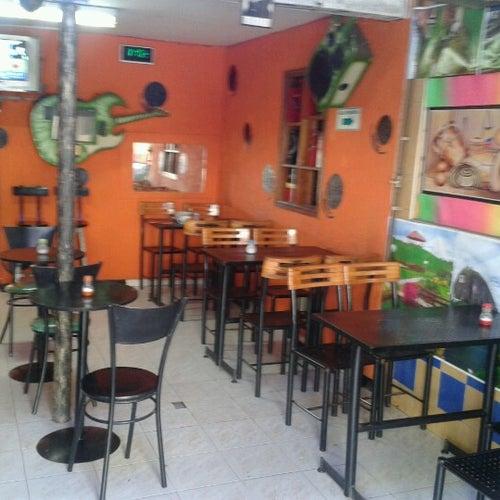 Restaurante Bar Voreka en Bogotá