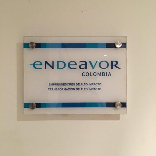 Endeavor Colombia en Bogotá