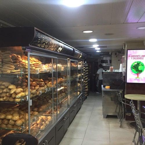 Ali El Mejor Pan en Bogotá
