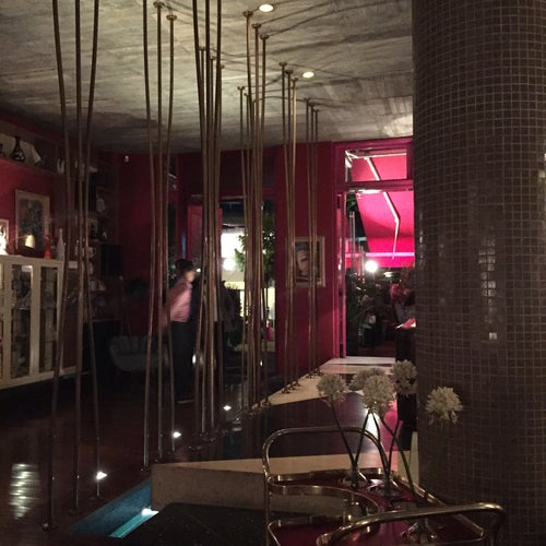 Restaurante Nolita en Bogotá