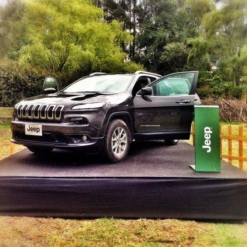 Jeep Marcali Internacional S.A. Ventas y Servicio en Bogotá
